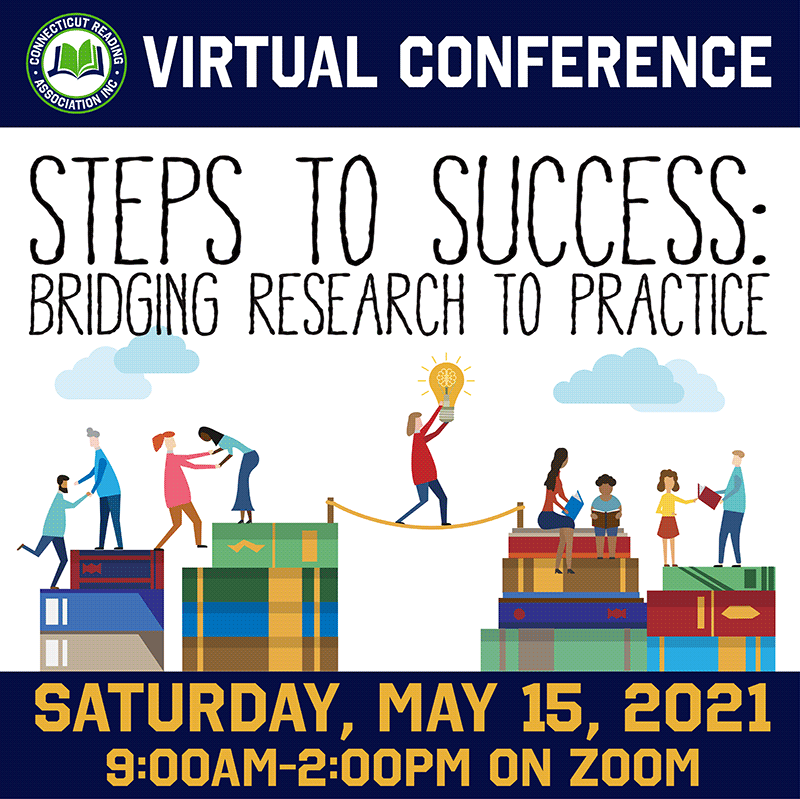 Steps to Success: Bridging Research to Practice - CRA Inc. 2021 Virtual Conference