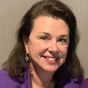 Mary Dahlgren