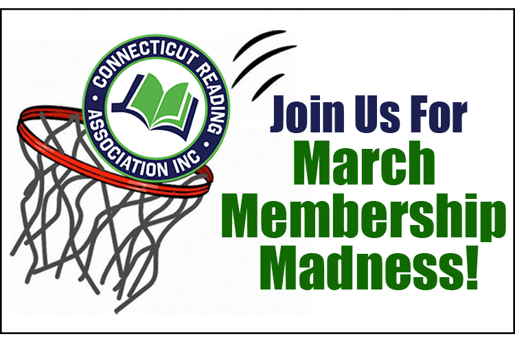 March Membership Madness!